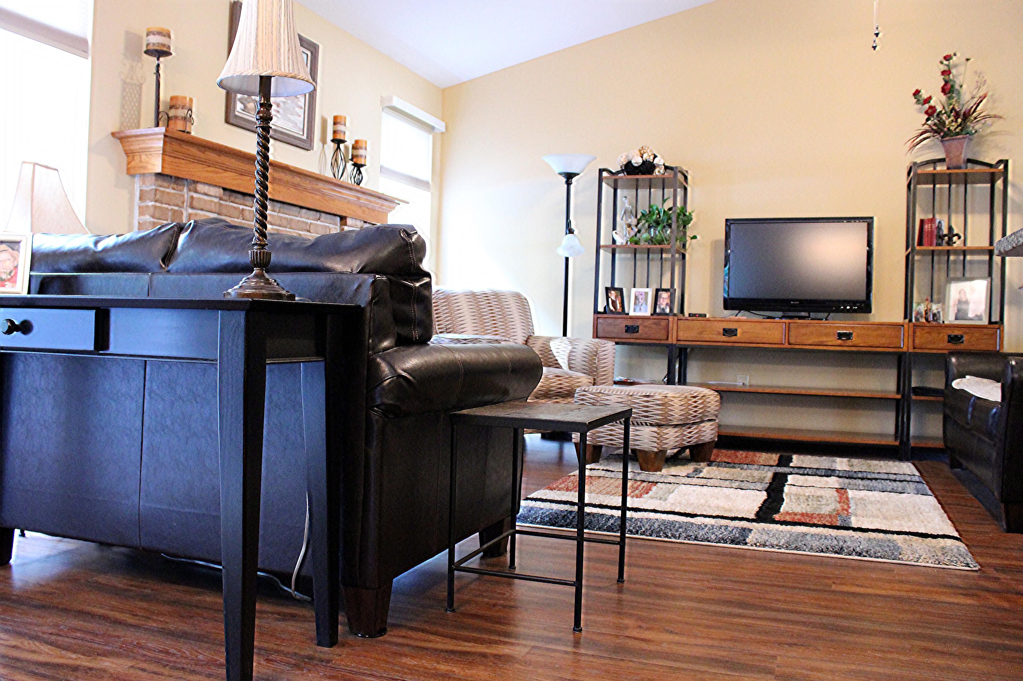 Luxury Vinyl Plank Cleveland South