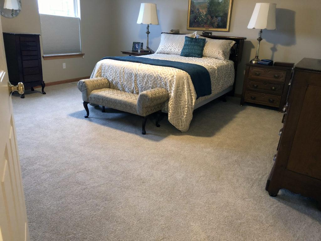 Cleveland South Carpet